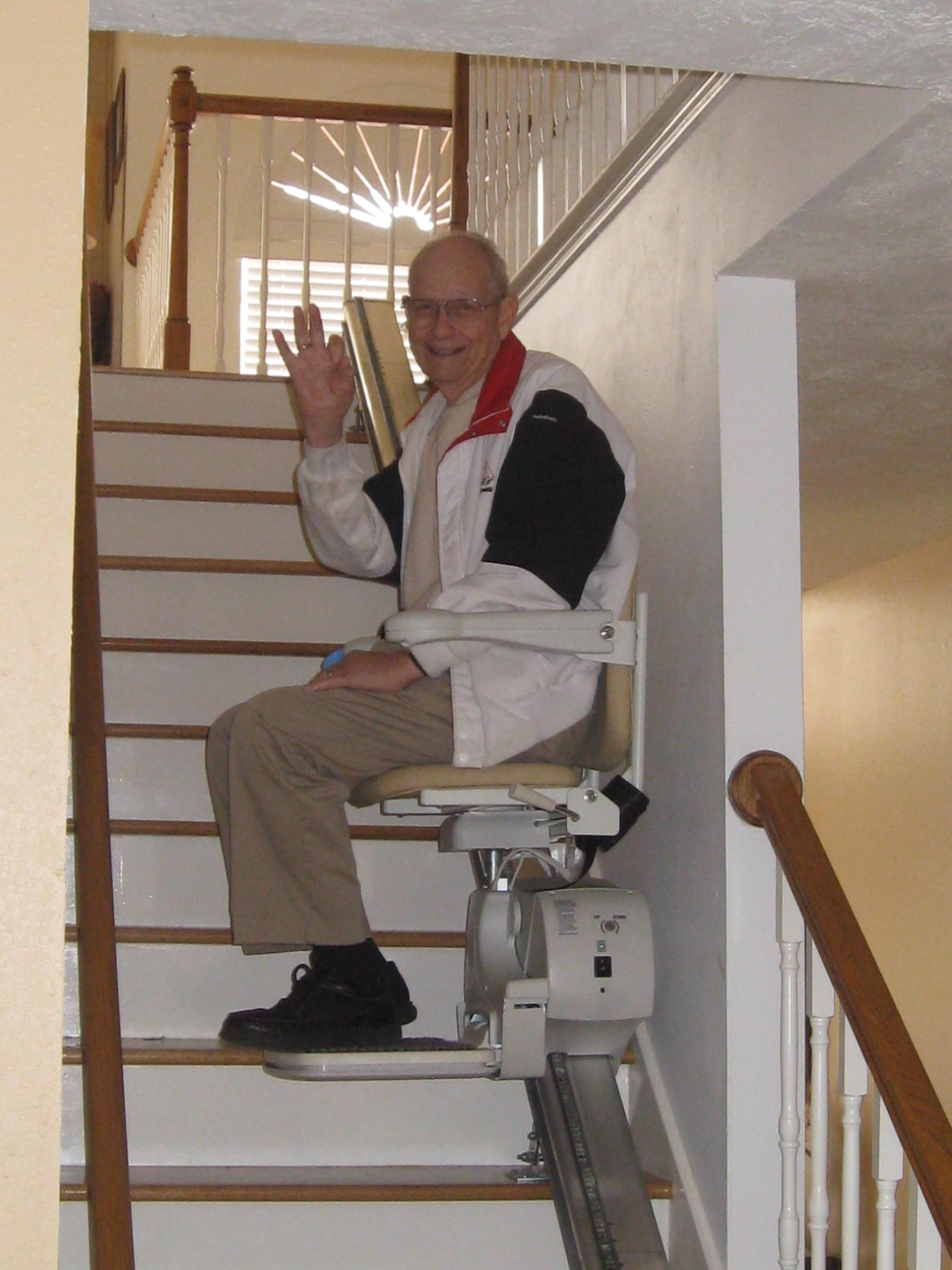 Captivating Chicago Stairlift Deals